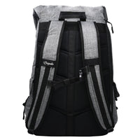Quirky Gear Geometric Top Anti Theft Penryn Backpack-Penryn Backpack-TD Gift Solutions.com