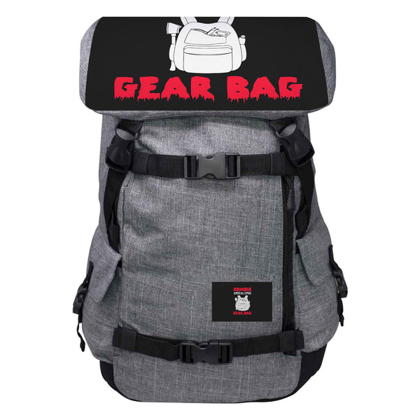 Zombie Apocalypse Gear Bag Penryn Backpack-Penryn Backpack-TD Gift Solutions.com