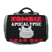 Zombie Apocalypse Gear Bag Penryn Backpack - Penryn Backpack