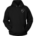 RT Swagger | Respiratory Therapy Urban Legends Unisex Hoodie - TD Gift Solutions.com