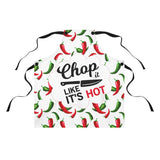 Cooking Gifts | Chop It Like It's Hot Apron | Kitchen Gadget - Cooking Gifts