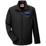 RT Swagger | Respiratory Therapy Logo JP56 Port Authority Team Jacket - TD Gift Solutions.com