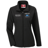 Respiratory Therapist | Women's Personalized Team 365 Softshell Jacket