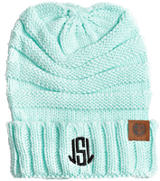 Accessories | Womens Fall Hats | Custom Beanie-Monogrammed Beanie Personalized-TD Gift Solutions.com