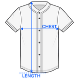 Custom Baseball Jerseys | Personalized Baseball Mama Jersey-TD Gift Solutions.com