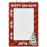 Christmas Photo Prop Frame | Happy Holidays | Christmas Party-Posters-TD Gift Solutions.com