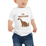 Gifts For Boys | Dino Brothers T-Shirt Sticker Set |HTV Dinosaur Decal - HTV Iron On Decal
