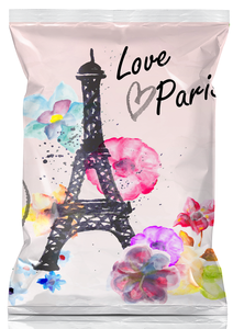 Parties N Pearls | I Love Paris Chip Bag Favor - TD Gift Solutions.com