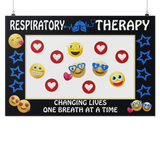 UMC Custom Respiratory Care Week Photo Prop Frame-Posters 2-TD Gift Solutions.com