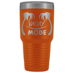 Cruise Vacation | Vacay Mode Hammock 30 oz Tumbler-Tumblers-TD Gift Solutions.com