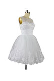 High Quality Organza Short Homecoming Dresses, Short Party Prom Dresses, SH64