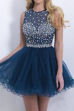 Lace Sweetheart Short Prom Dress,Sexy Homecoming Dresses,SH18
