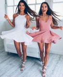 Short Prom Dresses,Cheap Homecoming Dresses, Cute Party Dress on Line, SH25