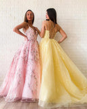 Long elegant prom dresses at simidress.com with good price
