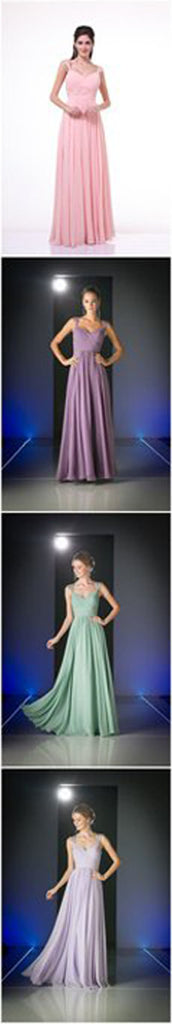 Chiffon Prom Dresses,Cheap A-line Prom Dresses,Bridesmaid Dresses,,Evening Dresses,SVD350
