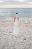 Beach Wedding Gowns Simidress.com