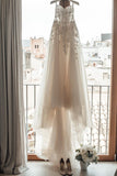 High quality handmade wedding dresses, bridal gown at www.simidress.com