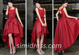 Fabulous Red Long Prom Dresses,Perfect Party Dresses,2017 New Arrival Prom Gowns,SIM619