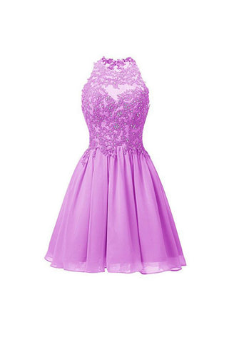Fabulous Homecoming Dresses, Chiffon Short Prom Dresses, Bridesmaid Dresses