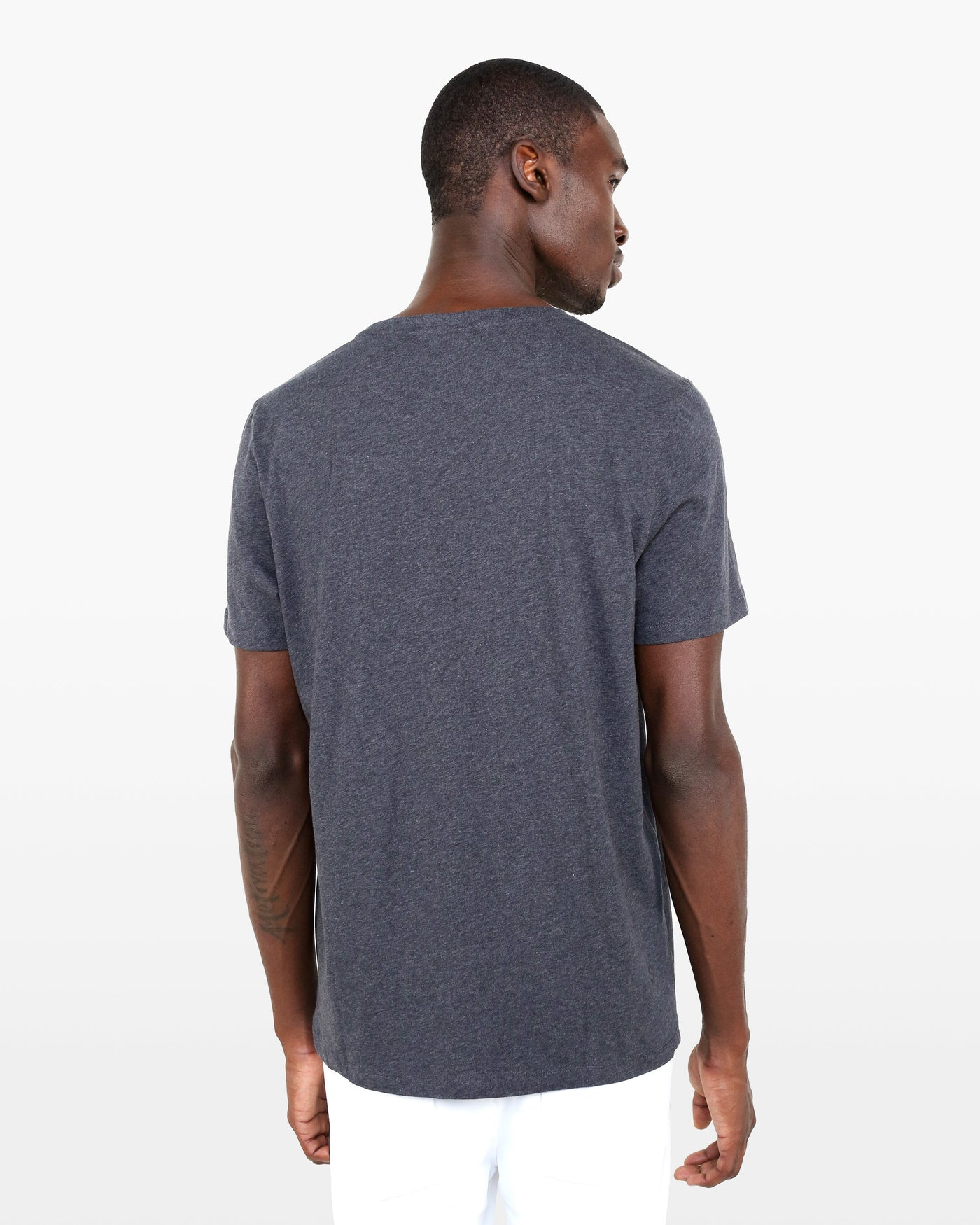 Galileo Tee DRJ in charcoal
