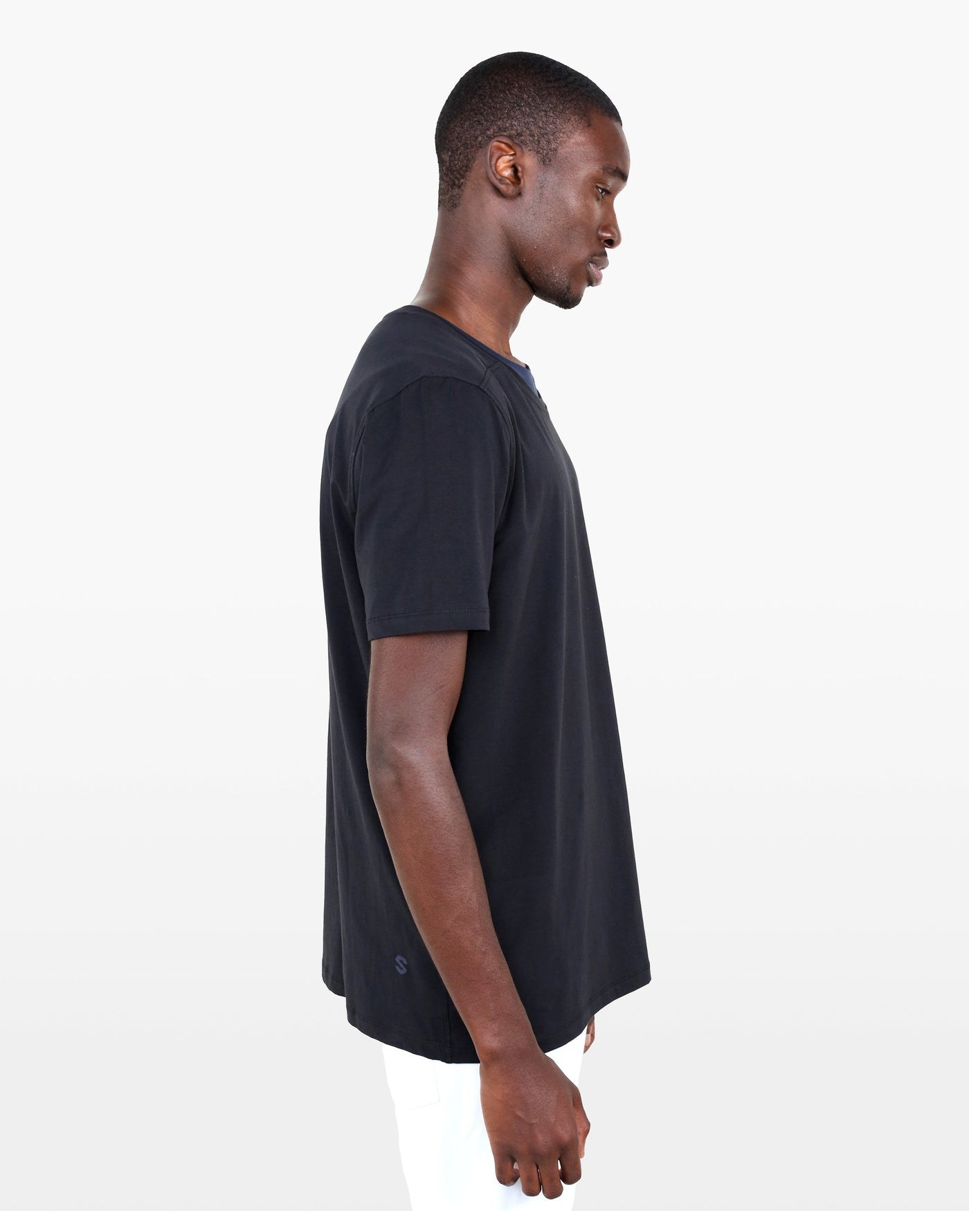 Galileo Tee DRJ in black
