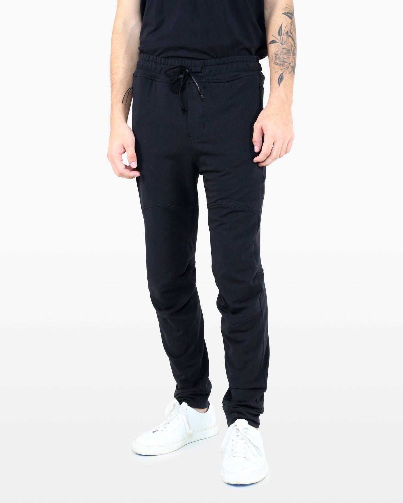 Copernicus Pant DTT in black