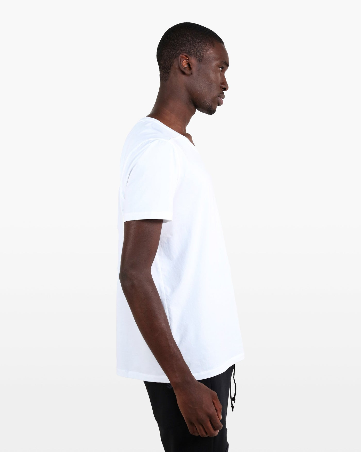 Galileo Tee DRJ in white