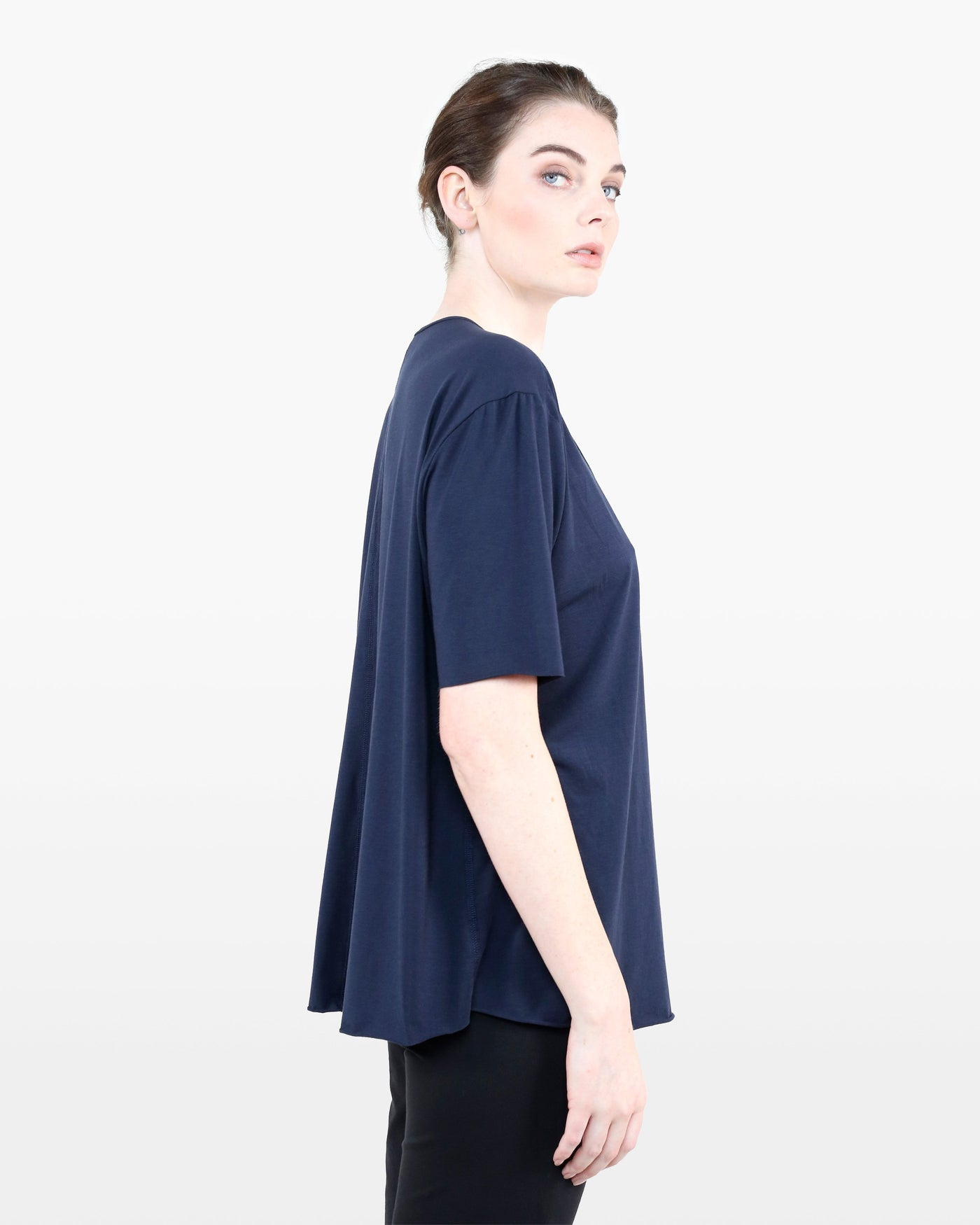 Nightingale Tee STJ in marine
