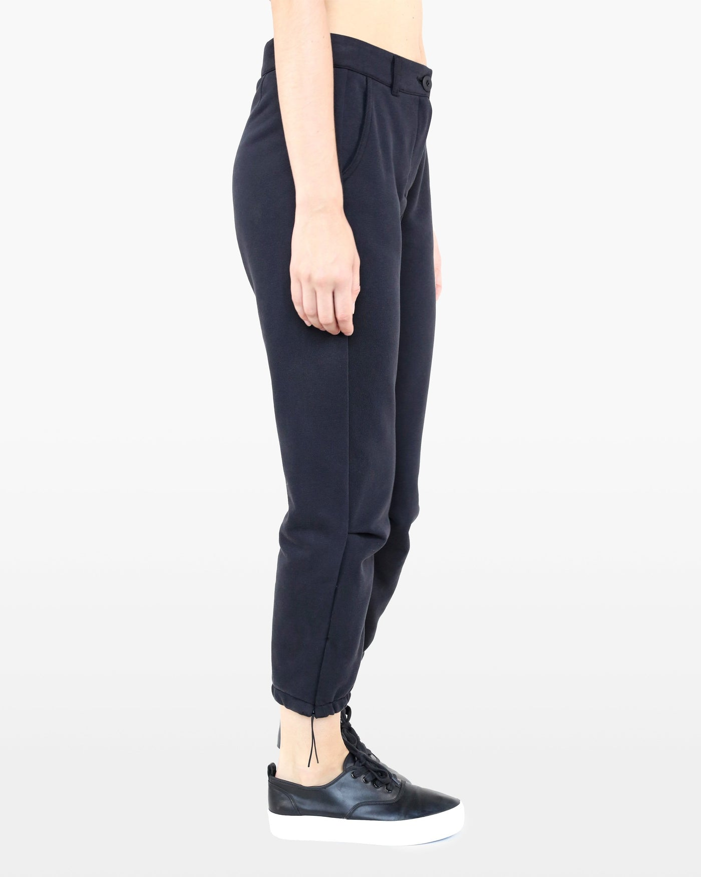 Lovelace Pant DFL in black