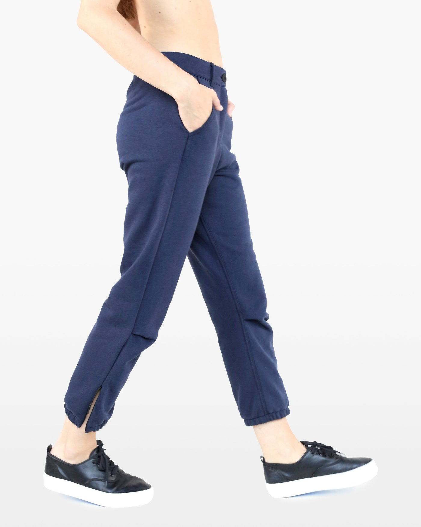 Lovelace Pant DFL in marine