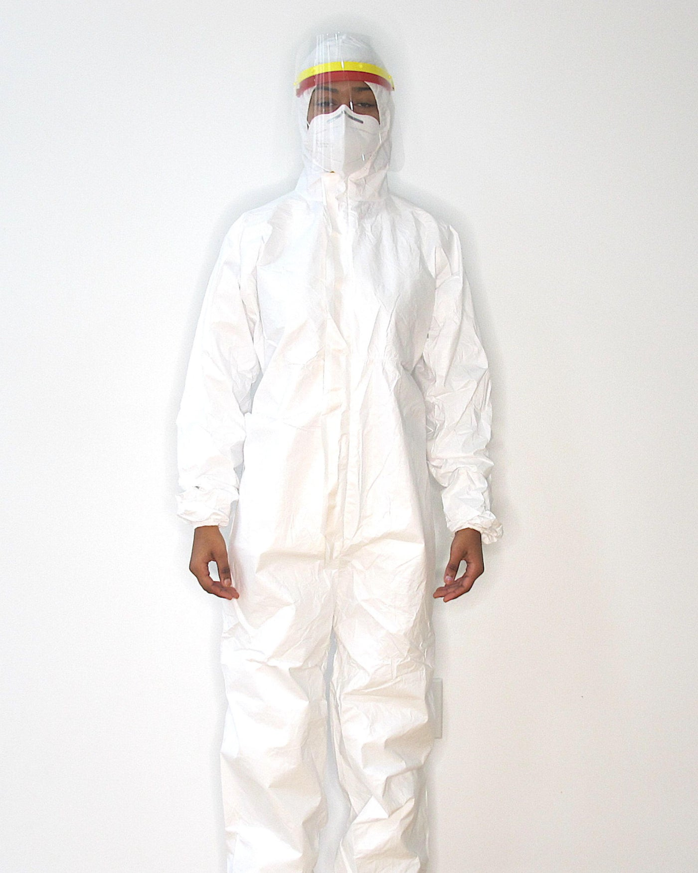 Coverall Without Tape in Coverall Without Tape