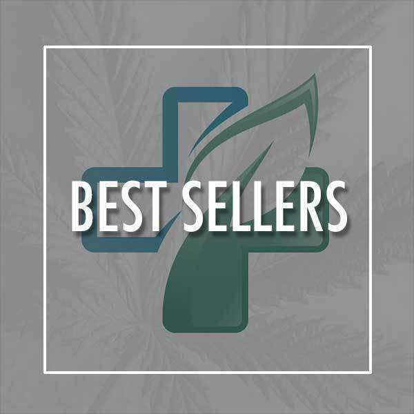 CBD Best Sellers