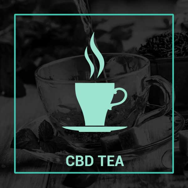 CBD Loose Leaf Tea