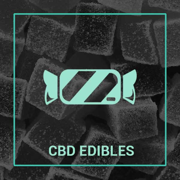 Buy CBD Edibles
