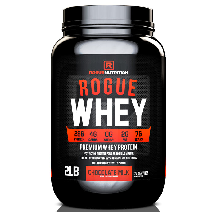 Rogue Whey Protein