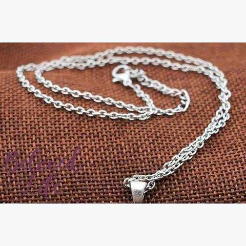 Beloved Life Jewelry: Replacement Link Chain Necklace (No Pendant)