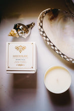 BEVERLY HILLS – CANDLE with 22-KARAT GOLD DECOR