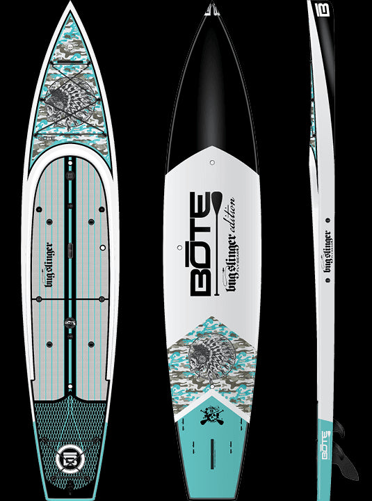 2017 Bote Paddleboards are IN STOCK!