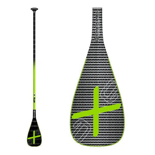 Bote Axe Chainmail Pro Carbon Fiber Paddle