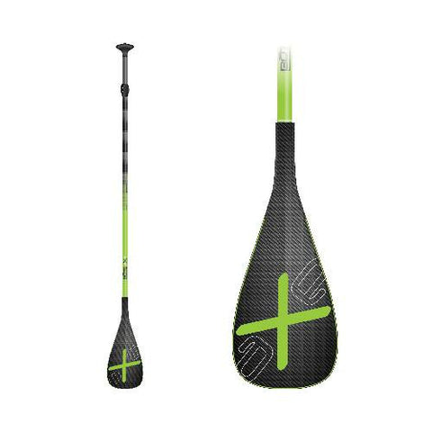 Bote Axe Edge Adjustable Carbon Fiber Paddle