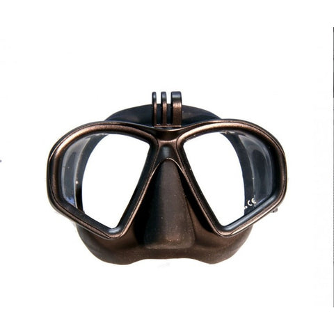Hammerhead Spearguns MV3 Action Dive Mask
