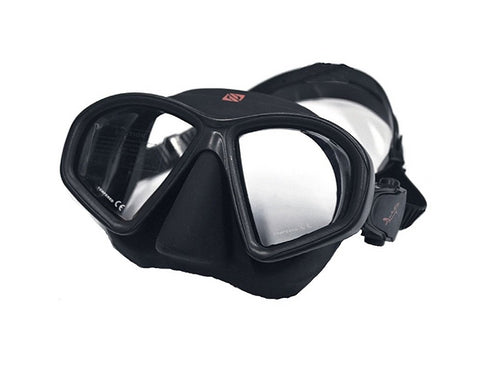 Hammerhead Spearguns MV3 Dive Mask