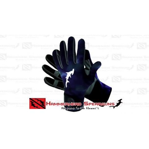 Hammerhead Spearguns Tuff Grab 2mm Amarra Pelagic Shatter Dive Gloves