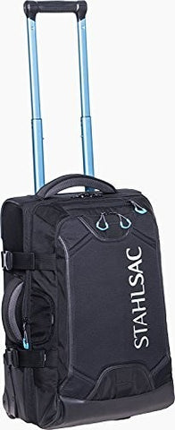 Stahlsac STEEL Roller Bag