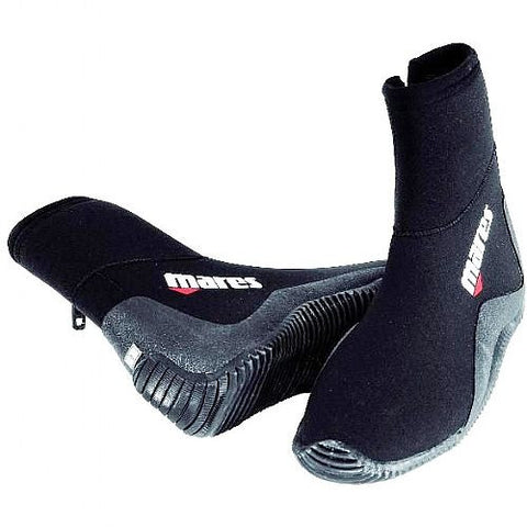 Mares 5mm Classic Dive Fin Boots