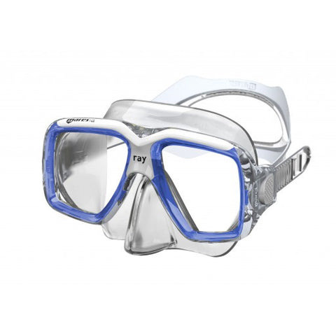 Mares Ray Dive Mask