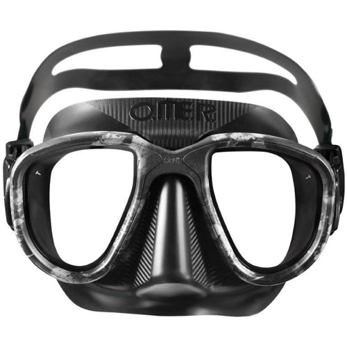 Omer Alien Mask For Spearfishing and Freediving