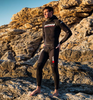 Image of Pathos 3mm Thira Neoprene Open Cell Freediving Wetsuit