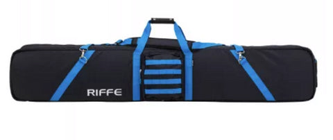 "Riffe Bunker 64"" Gun Case Travel Bag"