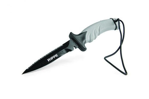 Riffe Terminator Stubby Dive Knife